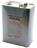 TOYOTA  ATF Type-IV Жидкость для АКПП - 4л