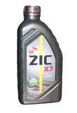 ZIC 10W-40 X7 Diesel CI-4 синт - 1л