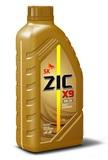 ZIC 5W-30 X9 LS SN синт. - 1л  229.51 LL-04 502/505.01 dexos2
