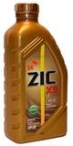 ZIC 5W-40 X9 LS Diesel SN/CF C3 синт. - 1л