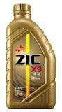 ZIC 5W-40 X9 SN/CF синт. - 1л. /кор.12шт/