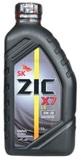 ZIC 5W-30 X7 LS SN/CF синт. - 1л (старое ZIC A+ 5W30 SN/CF п/синт.)