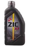 ZIC 10W-40 X7 LS SM/CF синт - 1л (ранее Zic A+)