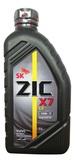 ZIC 10W-30 X7 LS SM/CF синт. - 1л Новое! (Аналог ZIC А + 10/30)