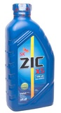 ZIC 10W-40 X5 Diesel CI-4  п/синт. - 1л