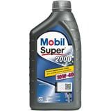 MOBIL 10W-40  2000 Super п/синт - 1л