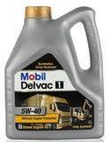 MOBIL  5W-40  Delvac1 дизель синт - 4л