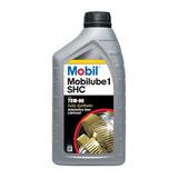 MOBIL трансм. 75W-90 Mobillube 1SHC GL-4/5 синт - 1л