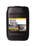 MOBIL 10W-40  Delvac MX Extra дизель синт - 20л