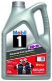 MOBIL  5W-30  ESP Formula синт - 5л АКЦИЯ (5л по цене 4л)