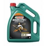 CASTROL  Magnatec Stop Star 5W20 синт - 5л