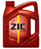 ZIC FLUSH Масло промывочное - 4л
