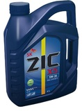 ZIC 5W-30 X5 Diesel Cl-4 п/синт. - 4л