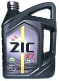 ZIC 5W-30 X7 SL/CF дизель синт. - 6л