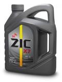 ZIC 10W-40 X7 LS SN/CF синт - 6л (ранее Zic A+)