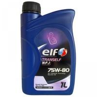 ELF трансм. 75W-80 TRANSELF NFJ - 1л