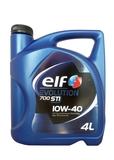 ELF EVOLUTION 700 STI 10W-40 п/синт - 4л