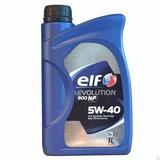 ELF  5W-40  NF  EVOLUTION - 1л