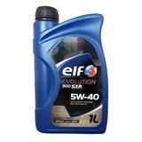 ELF  5W-40  SXR  EVOLUTION синт. - 1л