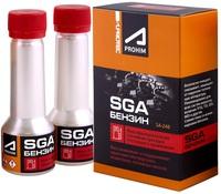 Многофункциональная присадка в бензин SGA (2*50мл) Супротек A-Prohim