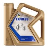 Rosneft Express масло промывочное - 3,5л (золотая канистра)