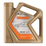 Rosneft Maximum масло моторное 15w40 - 4л