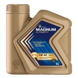 Rosneft Magnum Ultratec  5w40 синт. - 1л