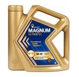 Rosneft Magnum Ultratec  5w40 синт. - 4л