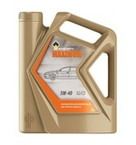 Rosneft Maximum масло моторное 5w40 - 5л
