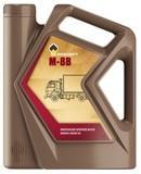 Rosneft масло моторное М-8В - 4л
