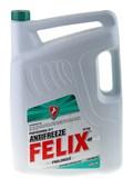 Антифриз  FELIX  PROLONGER  зеленый, 10 кг