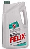 Антифриз  FELIX  PROLONGER зеленый, 5 кг