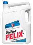 Антифриз  FELIX  Expert 10 кг синий,