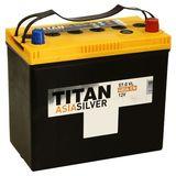 57 Titan AsiaSilver (B24L) о.п.(236*128*221 пуск. 500А) г,Бор