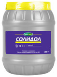 Солидол OIL RIGHT жировой 800г