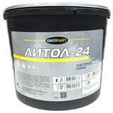 Литол-24 OIL RIGHT 5кг