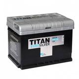 60 Titan Euro Silver о.п. низкий(242*175*175 пуск.600А)