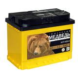 62 Медведь Super Star о.п.(242*175*190 пуск.560А)
