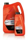 Антифриз  LUXOIL LONG LIFE G12+ красный - 1 кг