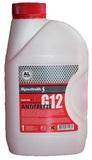 Антифриз SPUTNIK-ГОСТ G12 красный 1 кг
