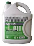 Антифриз SPUTNIK-ГОСТ G11 зелёный 10 кг