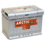 75 Titan Arctic п.п. (278*175*190 пуск.750А)