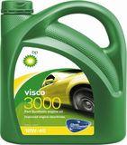 BP Visco 10W-40  3000 п/синт. 4л