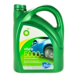 BP Visco  5W-40  5000 синт. 4л