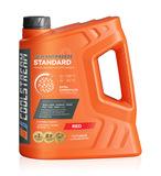 Антифриз  COOL_STREAM Standart Red 5 кг