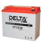18 Delta 12V CT1218 (177*88*154 пуск.270А)