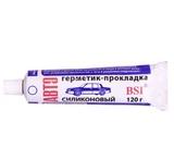 Герметик силиконовый  АВТО 120 г (г. Казань)