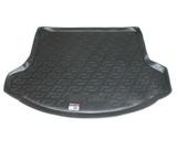 Коврик багажника Kia Sportage III 10г.