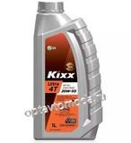 KIXX 4Т ULTRA Scooter SJ/MA 20W50 п/синт 1л