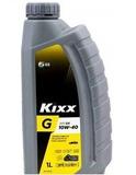 KIXX G 10W-40 SN Plus п/синт. 1л